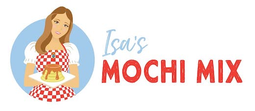 Isa's Mochi Mix